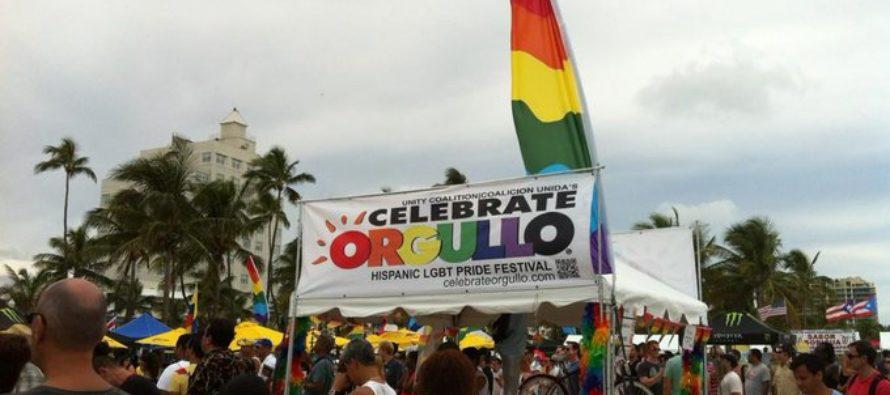 El Festival Celebrate Orgullo aboga por los artistas LGBTQ durante el mes de la herencia hispana