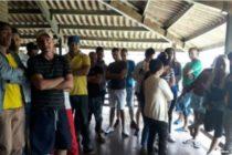 Honduras: Detienen tres «coyotes» con 60 cubanos que iban a EEUU