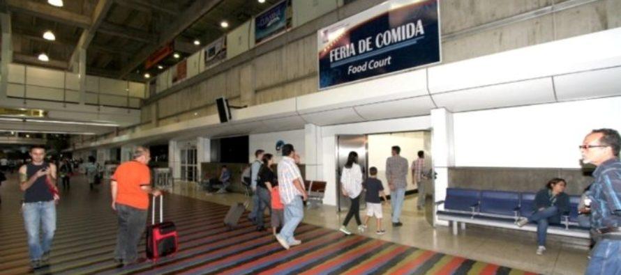 Régimen de Maduro recurre a tasas aeroportuarias para evitar restricciones de EEUU