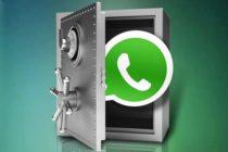Descubre el truco para ocultar chats de WhatsApp que no deseas que vean los demás