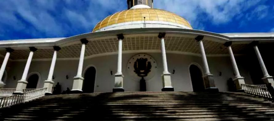 "Asamblea Nacional emite ""alerta internacional"" tras secuestro de escoltas de Juan Guaidó"