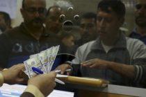 Israel deducirá impuestos a Autoridad Palestina por aportes de esta a terroristas y sus familiares