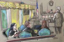 La intrusa acusada de Mar-a-Lago se le permitirá ser su propio abogado