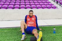 Ecuatoriano Antonio Valencia suena como fichaje del Inter Miami