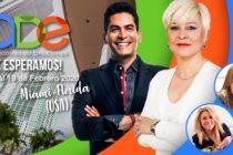 Vuelve a Miami Ismael Cala para presentar su programa Academia de Emociones
