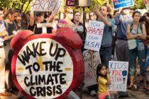 Miami Beach fue declarada en emergencia climática por protestas de activistas