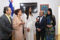 Consulado de República Dominicana en Florida reconoce trayectoria de Clarissa Molina