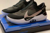 Actualización de software vuelve 'tontas' las zapatillas inteligentes de Nike