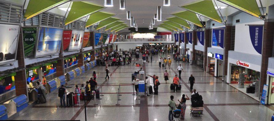 Detectaron cargamento de armas en equipaje de venezolano que viajaba a Miami