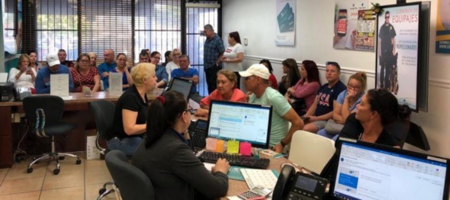Miami rompe récord en ventas de pasajes a Cuba tras restricción de viajes