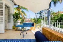 Vea la «humilde casita» que la nieta de Raúl Castro alquila a turistas en La Habana