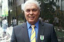 Sicario asesina a un fiscal especial contra crimen organizado en Colombia (VIDEO)
