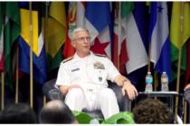 Almirante Faller sobre Venezuela: es momento de actuar porque la crisis se agrava