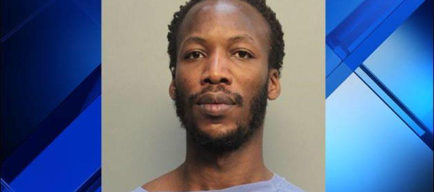 Hombre acusado de intentar robar a mujer embarazada en Miami Beach