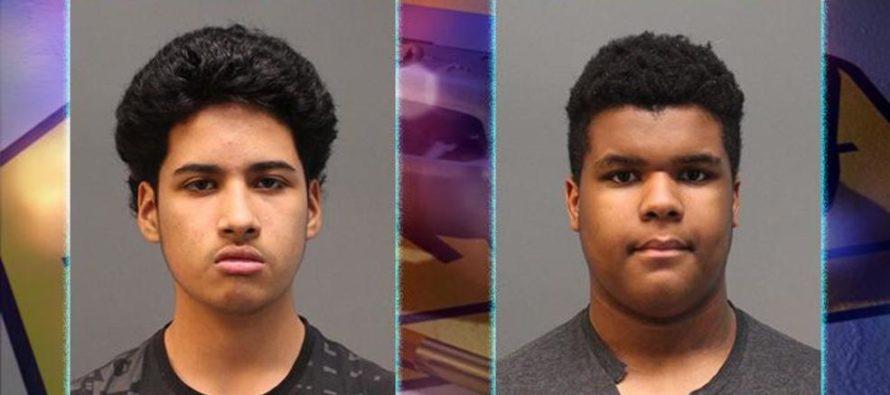 Dos estudiantes amenazan con ataque el día de San Valentín en Miami