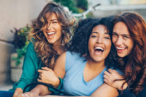 Exilda Arjona Palmer: Los tipos de amigas que toda mujer necesita