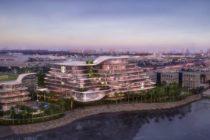 Royal Caribean invierte $ 300 millones en ampliación de sede en Miami