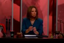 """""""Caso Cerrado"""" se despide de la televisión, pero la doctora Ana María Polo tiene otros planes…"""