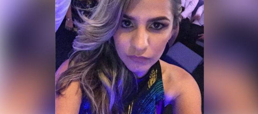 Mujer que estafó a varias personas en Colombia ahora vive en Miami
