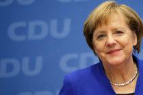 Ángela Merkel expresó su solidaridad con comunidad judía alemana