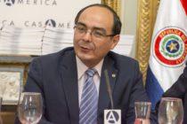 Paraguay quiere que Israel reabra embajada en La Asunción