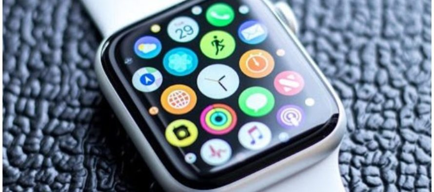 ¡Entérate! Apple Watch Series 5 será elaborado con cerámica y titanio