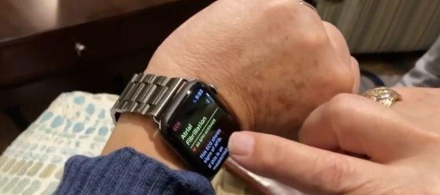 Hombre del Florida asegura que Apple Watch le salvó la vida