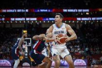 Argentina y España disputaran la final del Mundial de Baloncesto 2019