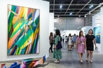 A Miami Beach llega Art Basel 2019 dándole la bienvenida a Miami Art Week