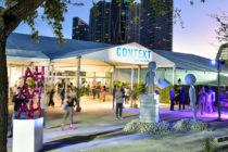 Edición 30 de Art Miami comenzó con vista previa VIP del Art Basel