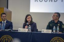 Procuradora general de Florida busca bloquear la medida de armas de asalto