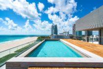 ¡Oferta! Venden espectacular penthouse en Miami Beach por $29 millones (+Fotos)
