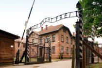 Pedro Corzo : Auschwitz, 75 Aniversario del Terror
