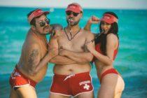 Conozca a los nuevos «Guardianes de la Bahía» en versión latina