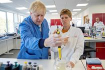 ¿Se ofrece usted como voluntario?: Reino Unido pagará $ 4.600 a quienes se infecten con coronavirus