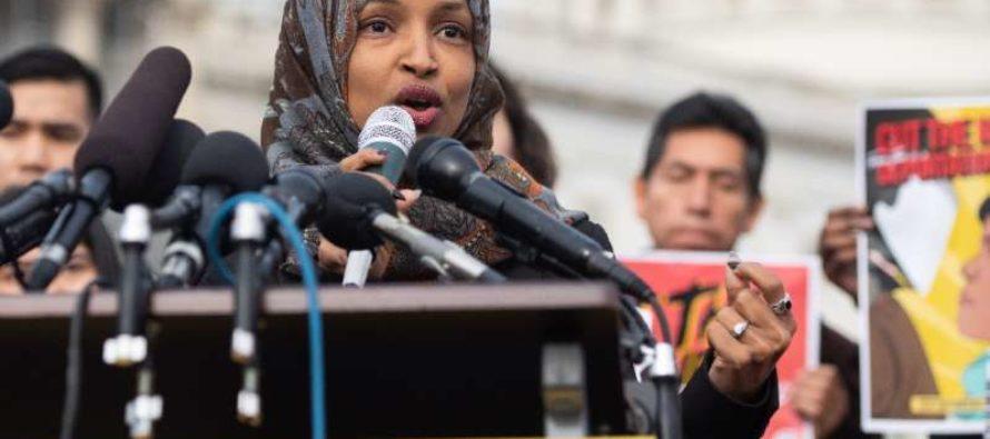 Gobieno de EEUU niega provocar agresión contra congresista musulmana