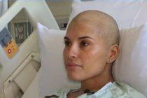 Cubana en Miami rifará su vestido de novia para ayudar a pagar operación de una joven con cancer