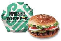 «The Impossible Whopper» la nueva hamburguesa sin carne de Burger King