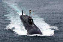 Submarino ruso prueba uno de los misiles cruceros más avanzados de la armada, el Kalibr (VIDEO)