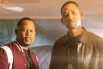 Will Smith sorprendió a turistas de Miami Beach con la filmación de «Dos policías rebeldes 3»