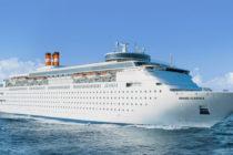 1.100 bahameños llegaron en crucero a Palm Beach tras paso de Dorian