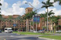 Hombre se suicidó tras permanecer atrincherado en hospital de Miami