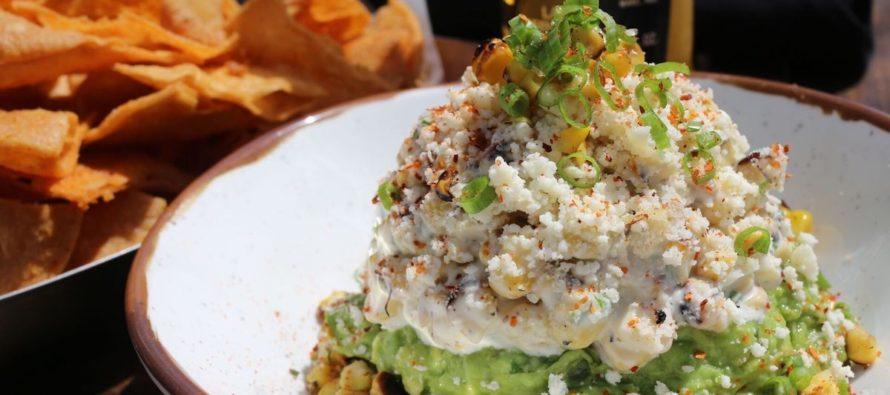 Bar Rita de Fort Lauderdale un moderno restaurante mexicano con un ambiente propio