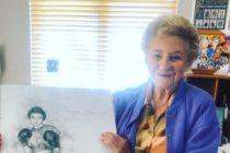 Miami Beach otorgó reconocimiento a pionera del boxeo femenino de 90 años