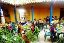 Bastion impulsa el acceso a la educación en Venezuela