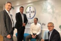 Bayer explora Israel en busca de tecnologías sanitarias