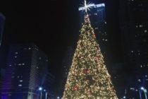 La Navidad es un momento de júbilo y de reflexión