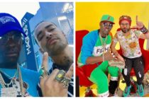 Chocolate MC firmó con Magnus Media, sello discográfico de Marc Anthony