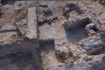 Beer Sheva encubre poblado judío de hace 2.000 años
