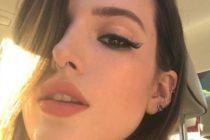 Chica de extremos: Bella Thorne de estrella Disney al cine porno